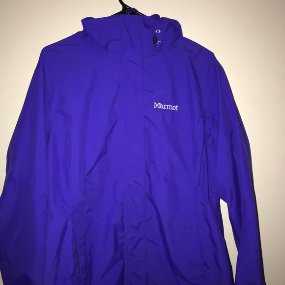 5ffb6d094 Purple Marmot Jacket